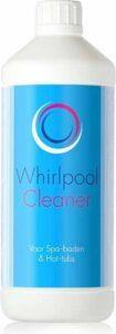 Spa Onderhoud - Finsuola - Whirlpool - Cleaner