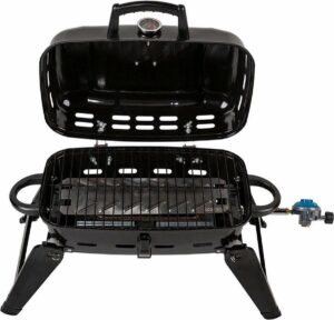Buccan gas bbq - Gas barbecue - Lismore Spark & Grill - bbq gas