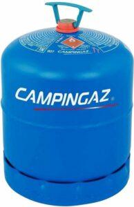 CAMPINGAZ 907 GASFLES INHOUD 2,75KG