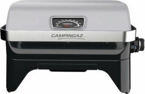 Campingaz Attitude 2go CV BBQ - Draagbare Gas barbecue - Grijs-Zwart