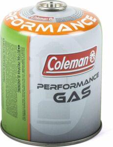 Coleman - Cartouche - Performance 500 - 440 Gram