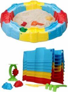 Glim® Zandbak speelgoed