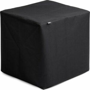 Höfats Cube Vuurkorf Afdekhoes - Polyester-Nylon - Zwart