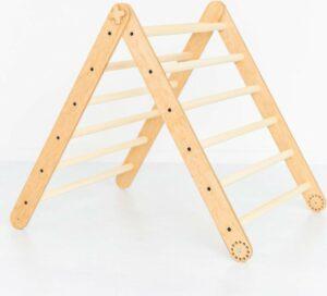 Klimrek pikler triangle verstelbaar Jindl