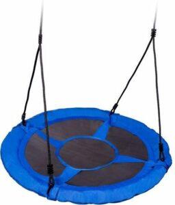 Nestschommel -95 cm diameter - buiten gebruik