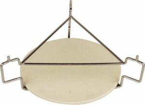 Plate Setter Small - 14 inch - Heat deflector - Kamado accessoires