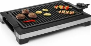 Tristar Griddle and Electric barbecue BP-2780