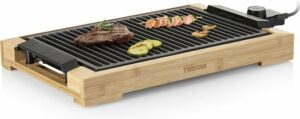 Tristar Griddle and Electric barbecue BP-2785
